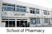School of Pharmacy
