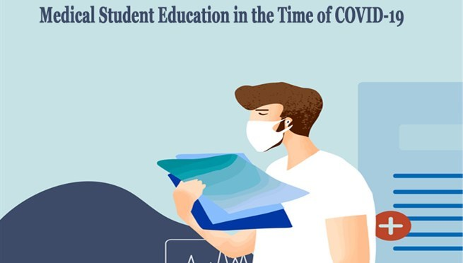 Medical Student Education in the Time of COVID-19